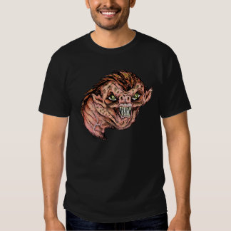Scary Creature T-shirts