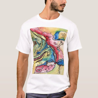 Scary creatures T-Shirt