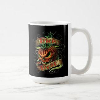Scary Deal Halloween Mug