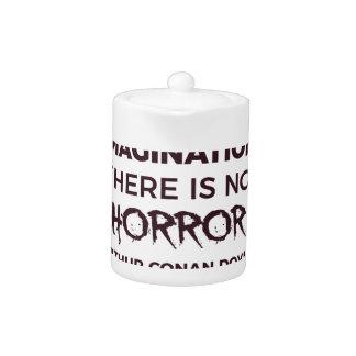 Scary Frightening Horror Halloween Design