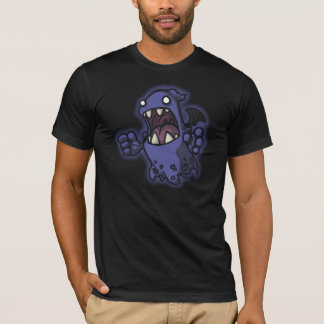Scary Ghost Shirt