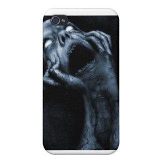 Scary Gothic Case iPhone 4/4S Cover