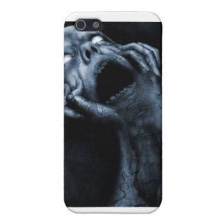 Scary Gothic Case iPhone 5 Covers