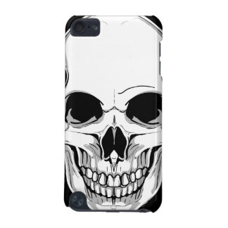 Scary Grinning Skull iPod Touch 5G Cover