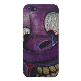 Scary Iphone Case Case For The iPhone 5