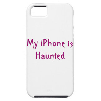 Scary iPhone iPhone 5 Cover