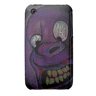 Scary Ipod Case