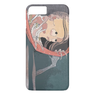 Scary Japanese Ghost iPhone 5 Case-Mate Case