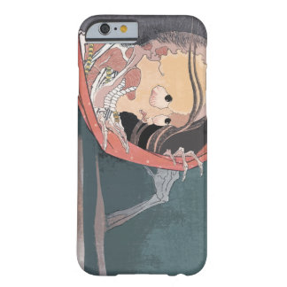 Scary Japanese Ghost iPhone 6 Case