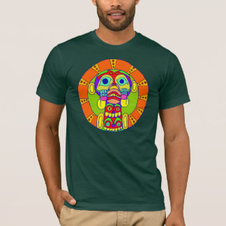 Scary Mask T T-Shirt