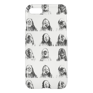 Scary Masks iPhone 7 Case