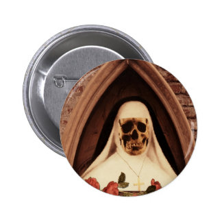 Scary now pinback buttons