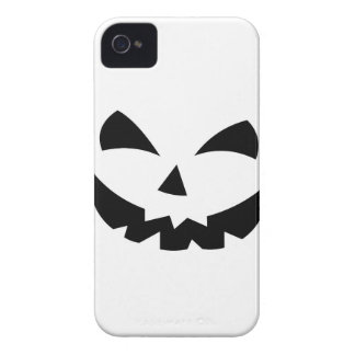 Scary Pumpkin iPhone 4 Cases