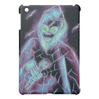 Scary Skeleton iPad Mini Cover