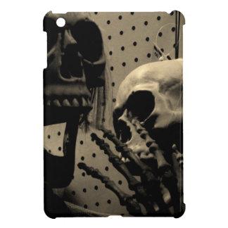 Scary Skeleton Items iPad Mini Cases