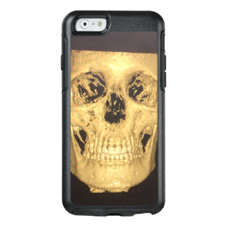 Scary Skull OtterBox iPhone 6/6s Case