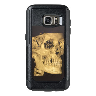 Scary Skull OtterBox Samsung Galaxy S7 Case