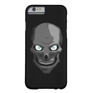 Scary Skull Phone Case