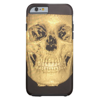 Scary Skull Tough iPhone 6 Case