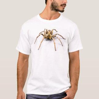 Scary Spider Funny Joke Men's T-shirt