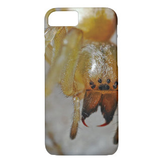 Scary Spider iPhone 7 Case