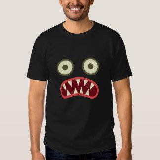 Scary Tee Shirts