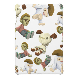 Scary Toys iPad Mini Covers