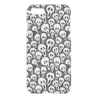 Scary wallpaper iPhone 7 case