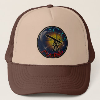 SCAS Ball Cap