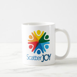 Scatter Joy - Cheerful Mug
