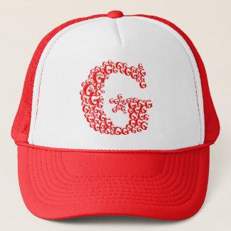 Scattered G-Starr Hat