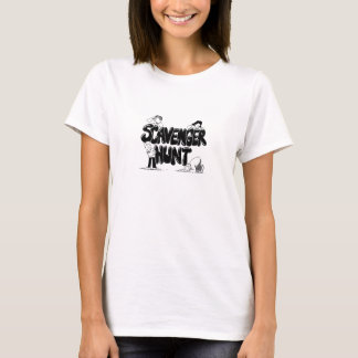 Scavenger Hunt T-Shirt