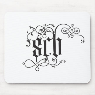scb - Mouse Pad