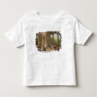 Scene at a Masked Ball Toddler T-Shirt