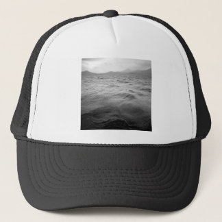 Scene Channel Cape Horn Chile Trucker Hat