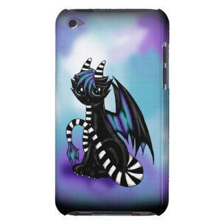 Scene Dragon iPod Touch Case