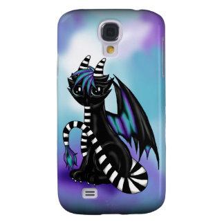 Scene Dragon Samsung Galaxy S4 Cover