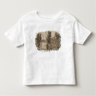 Scene from 'Don Giovanni' Toddler T-Shirt