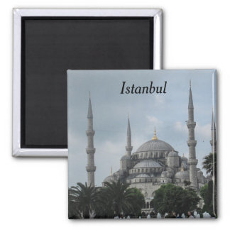Scene from Istanbul Magnet