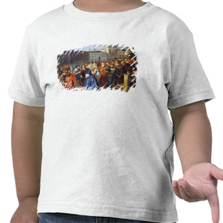 Scene of Confrontation Shirt