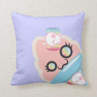 Scene Queen Ice Cream Cushion