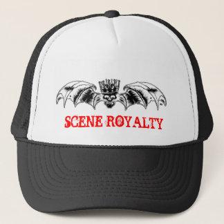 scene royalty, SCENE ROYALTY Trucker Hat