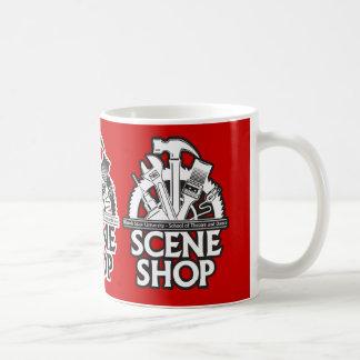 Scene Shop Mug