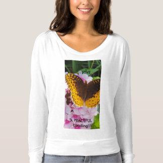 SCENERY, NATURE T-Shirt