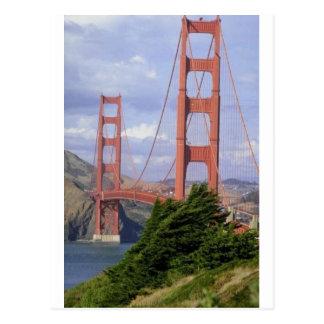 scenery postcard