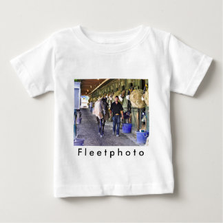 Scenes from Saratoga Baby T-Shirt