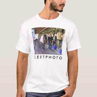Scenes from Saratoga T-Shirt