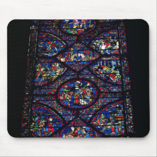 Scenes from the Life of Charlemagne (747-814) from Mouse Pad