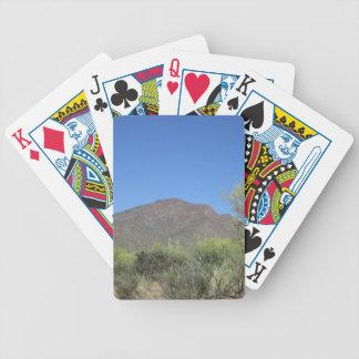 Scenic Apache Trail Poker Deck
