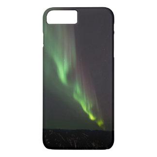 scenic aurora northern lights iPhone 7 case